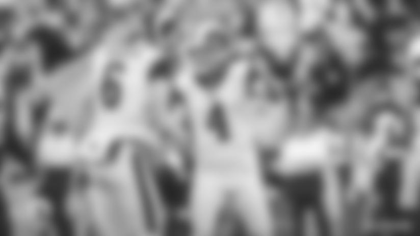 Pro Football Focus midseason highlights: Rams Special Teams