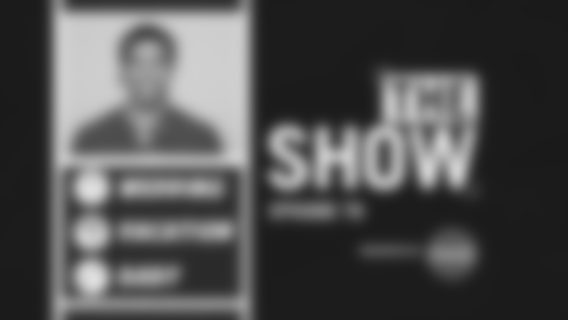 The Show: Weddings, Vacation and a Secret