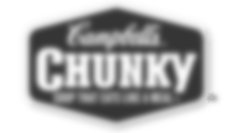 Campbell's Chunky Sweepstakes