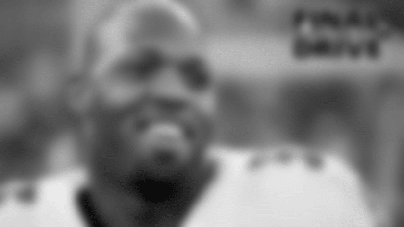 Final Drive: Terrell Suggs Plans to Be a Raven For Life
