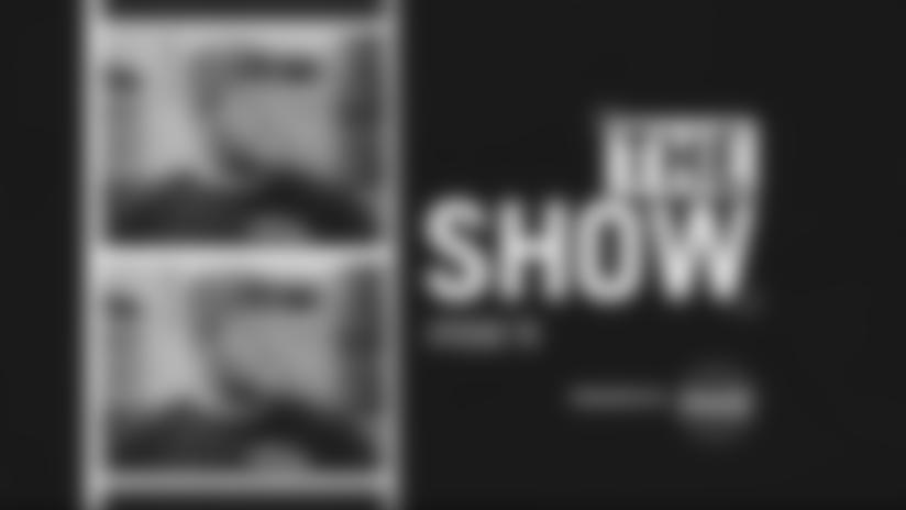 The Show: The Marshal Yanda Taser Challenge