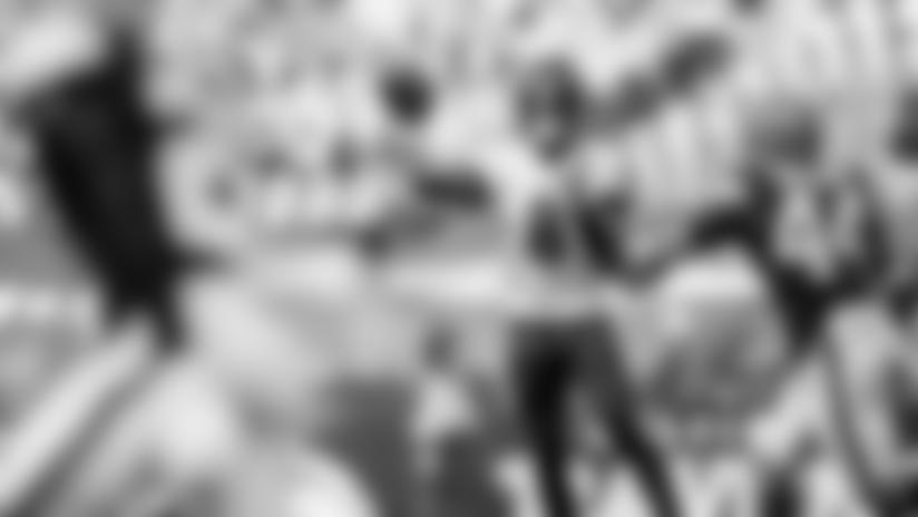 Billick's Breakdown: Lamar Jackson's Pinpoint Day