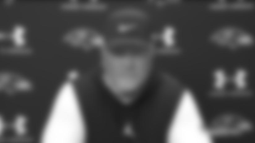 Wink Martindale: Deshaun Watson Is the LeBron of NFL