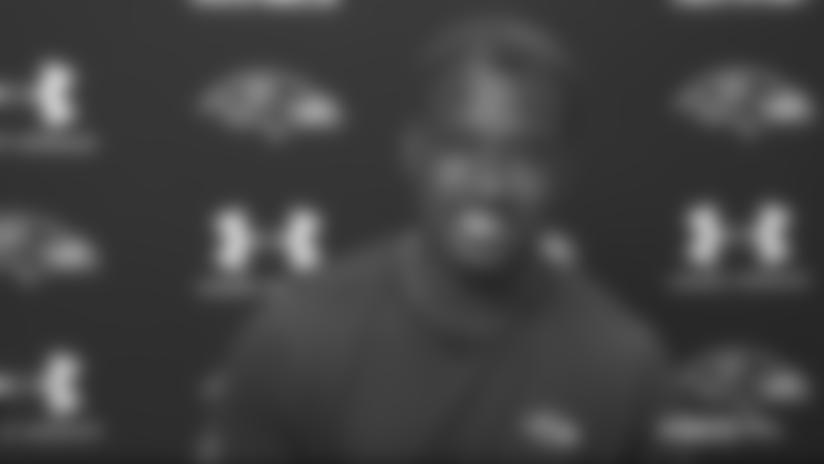 Bobby Engram: Patrick Ricard Has a TE Role