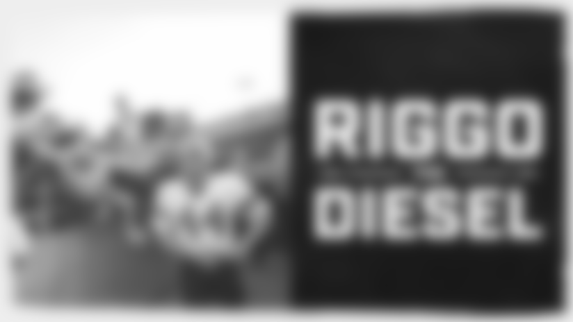 Riggo The Diesel - Season 2 Episode 12