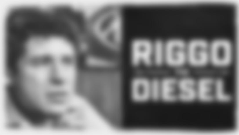 Riggo The Diesel - Season 2 Episode 8