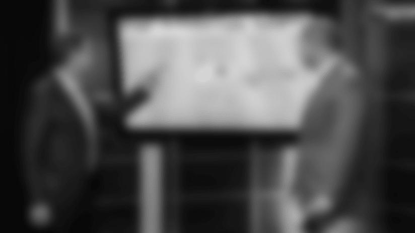 Film Room: Preston Smith Sack