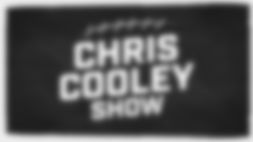 The Chris Cooley Show - Episode 95