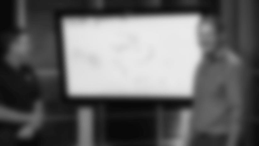 Redskins Coaches Show: Film Breakdown Of Josh Doctson