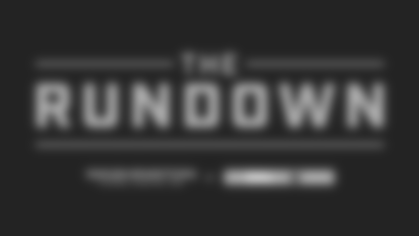 This week on The Rundown, team insiders Kyle Stackpole and Zach Selby interview Dallas Cowboys staff writer David Helman about the Washington Football Team's Week 12 matchup.