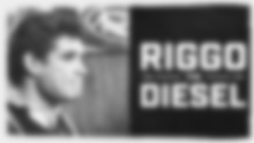 Riggo The Diesel - Season 2 Episode 27