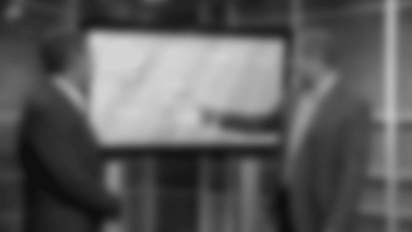 Film Breakdown: D.J. Swearinger's Interception