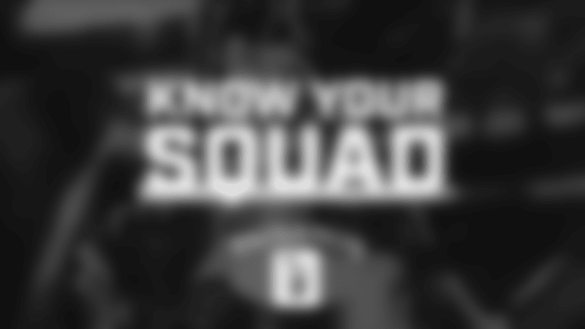 Know Your Squad: What Would You Do If You Weren't A Football Player?