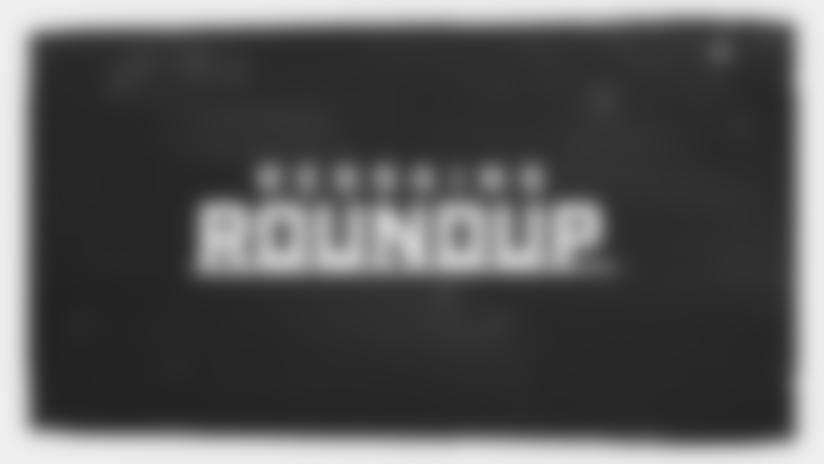 Redskins Roundup Show Six October 14, 2019