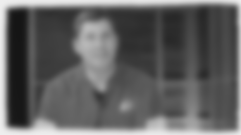 The Staff That Ron Built: Steve Russ, LB Coach