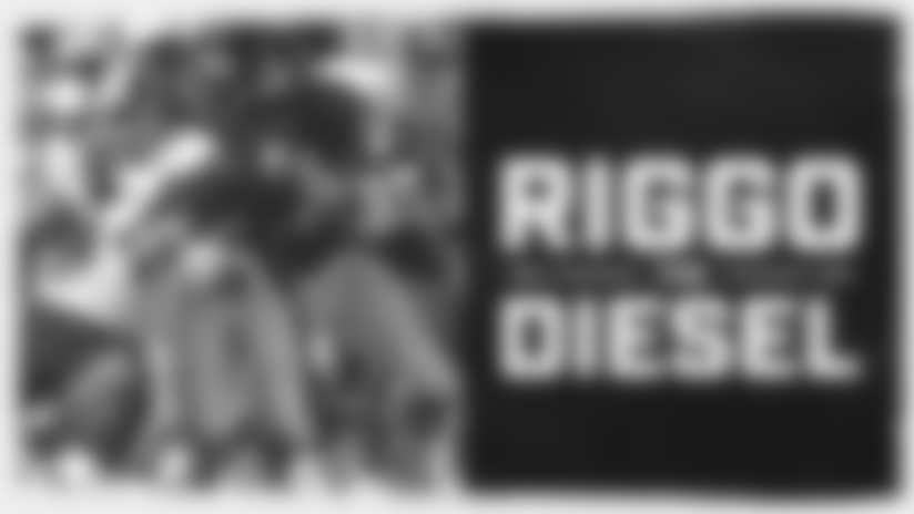 Riggo The Diesel - Season 2 Episode 19