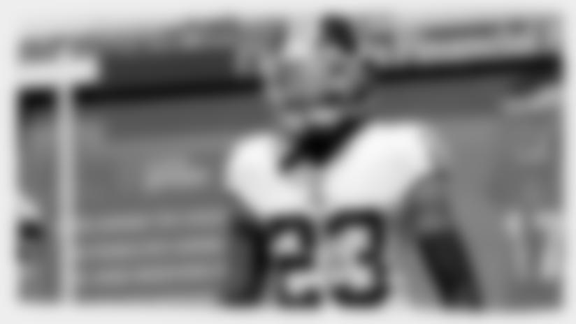 Vote Quinton Dunbar For Pro Bowl 2020!