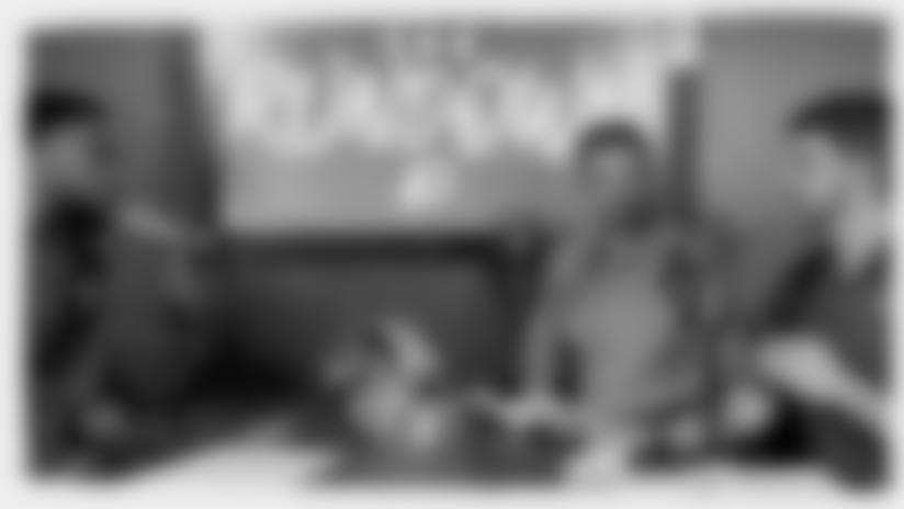 The Rundown: Draft Prospect: Henry Ruggs III