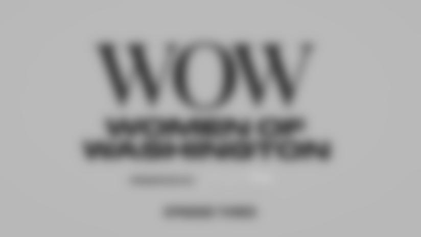WOW! Show Episode 3  Sports Attorney Ellen Zavian Joins The Show