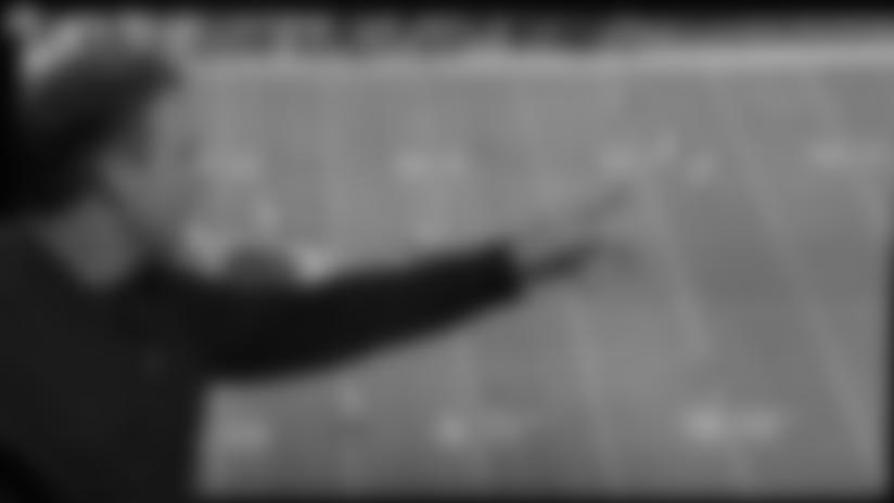 Film Breakdown: Daron Payne's Sack On Eli Manning