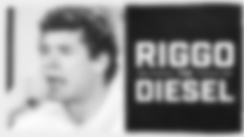 Riggo The Diesel - Season 2 Episode 13