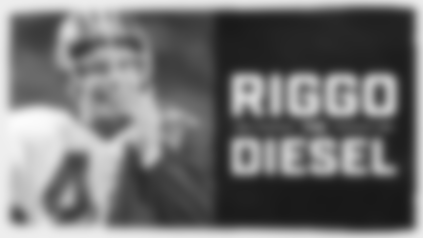 Riggo The Diesel - Season 2 Episode 7