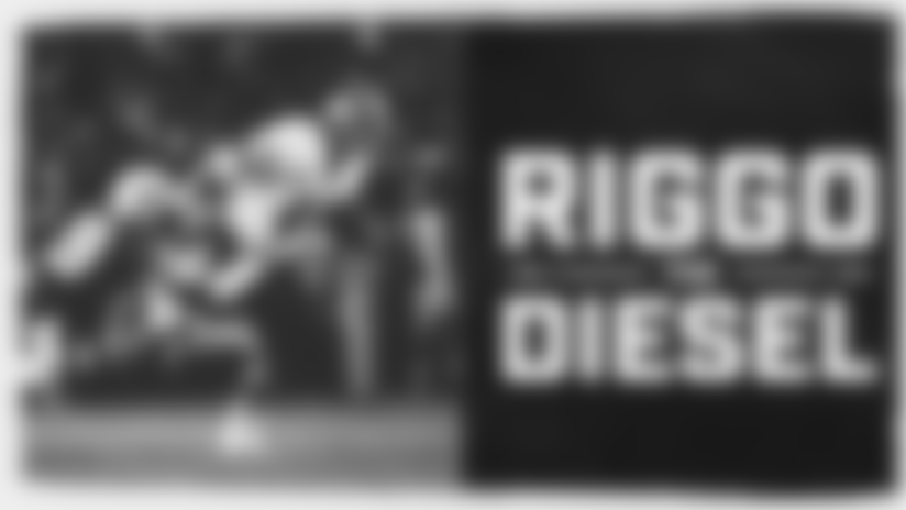 Riggo The Diesel - Season 2 Episode 17