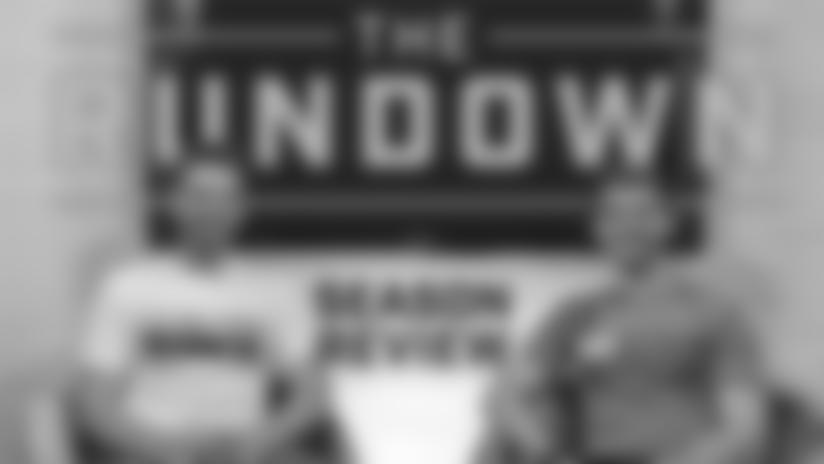 This week on The Rundown, team insiders Kyle Stackpole and Zach Selby recap the Washington Football Team's 2020 season.
