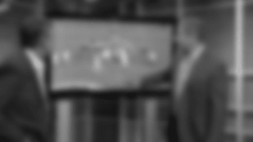 Film Breakdown: Adrian Peterson's Run