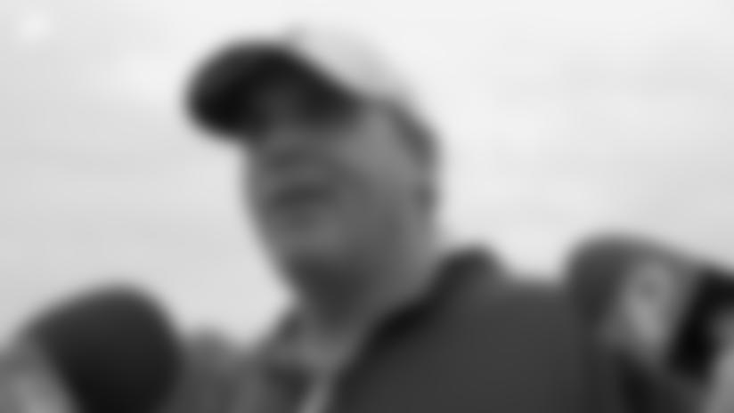"""Jim Tomsula: """"I'm Big On Rotating The Defensive Line"""""""