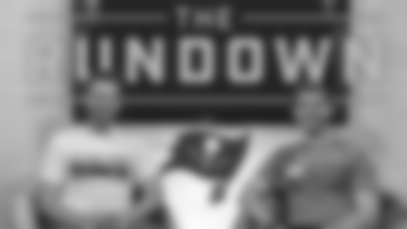 This week on The Rundown, team insiders Kyle Stackpole and Zach Selby recap the Washington Football Team's 31-23 loss to The Tampa Bay Buccaneers.