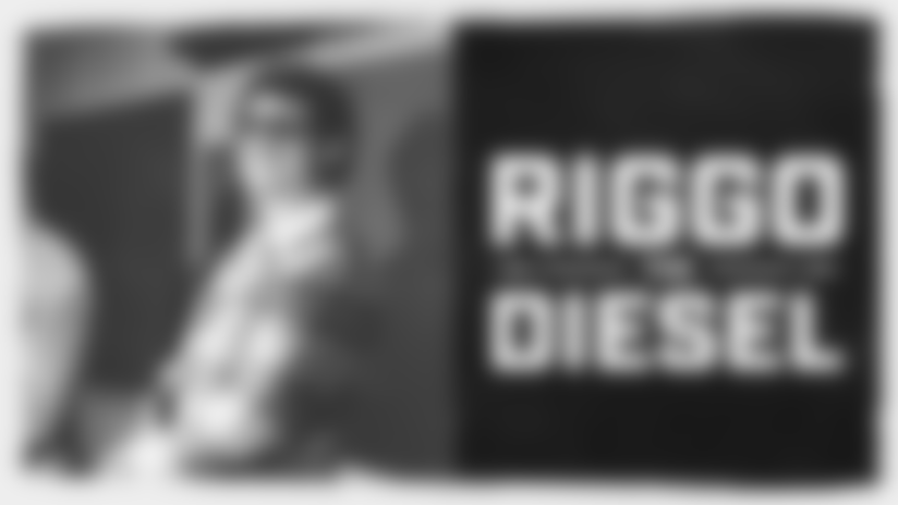 Riggo The Diesel - Season 2 Episode 6