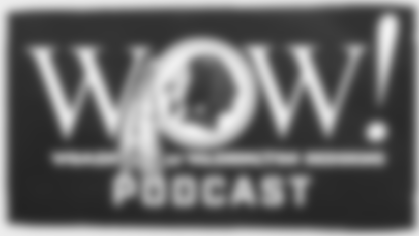 Wow! Redskins Podcast - Episode 6