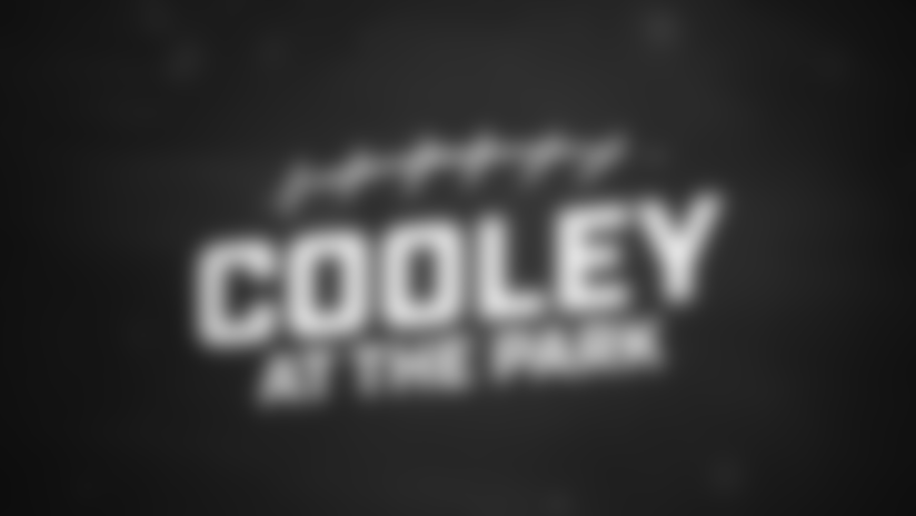 Cooley At The Park - Episode 71