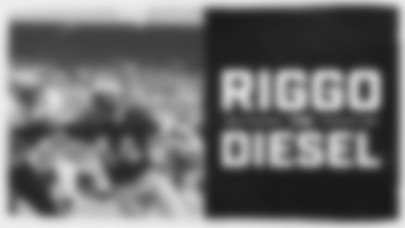 Riggo The Diesel: Season 2 Episode 20