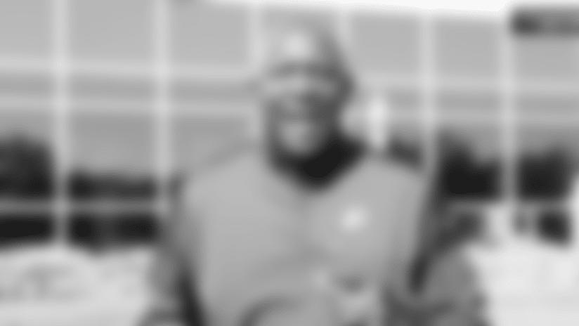 Inside The Redskins: Doc's Prescription For Victory