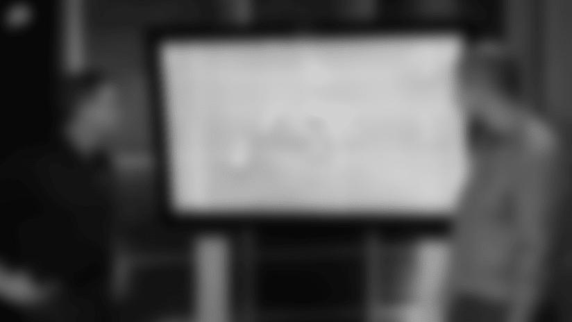 Redskins Coaches Show: Film Breakdown Of Cardinals DE Chandler Jones