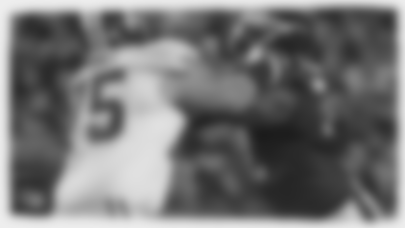 Redskins Memories: Brandon Scherff Rookie Season