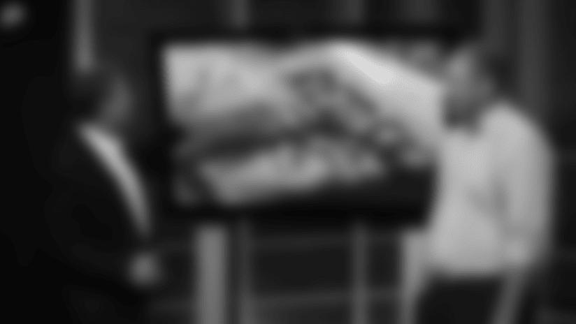 Film Breakdown: Josh Doctson's Touchdown