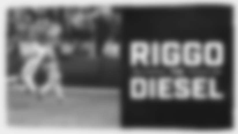 Riggo The Diesel - Season 2 Episode 26