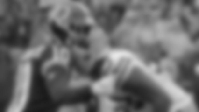 Ticketmaster Countdown To Kickoff: Paul Richardson's 46 Yard Touchdown Catch