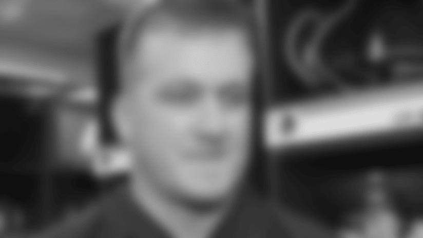 Redskins.com One-On-One: J.P. Holtz