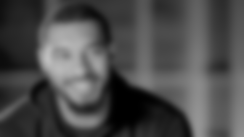 Meet The Rookies: Montez Sweat