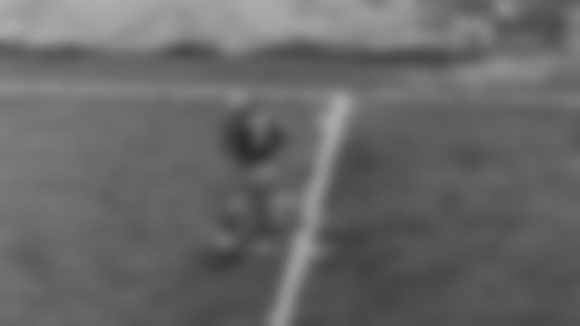 Redskins Memories: Bill Dudley's 96-Yard Punt Return