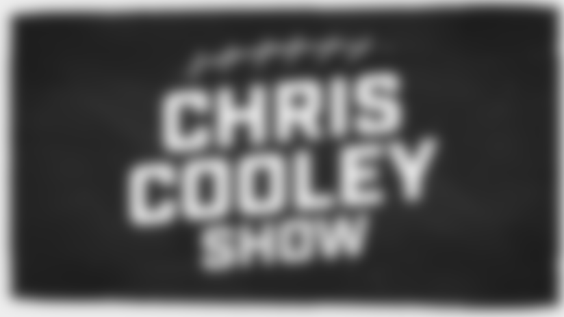 The Chris Cooley Show - Episode 82