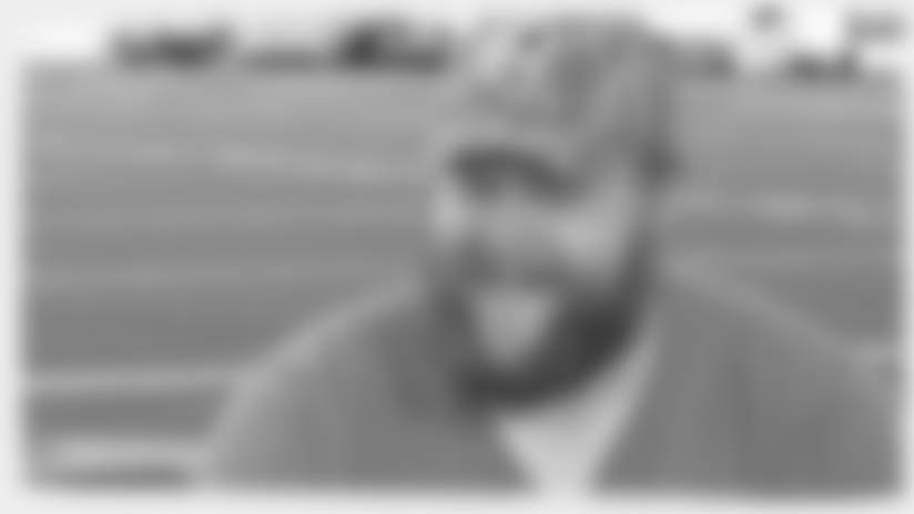 JP Finlay sits down with Brandon Scherff to talk the Redskins' rough start to the season thus far and what's changed under coach Bill Callahan.