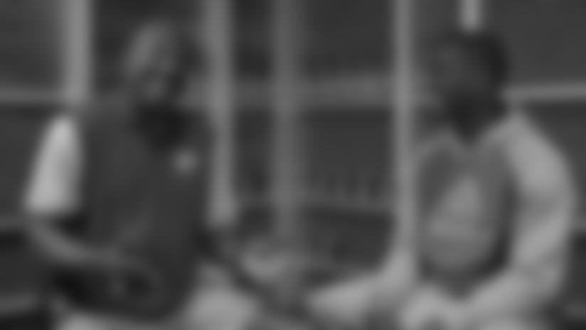 Bud Light 4 O'clock Club: Jimmy Moreland