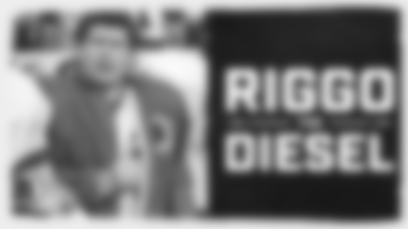 Riggo The Diesel - Season 2 Episode 29