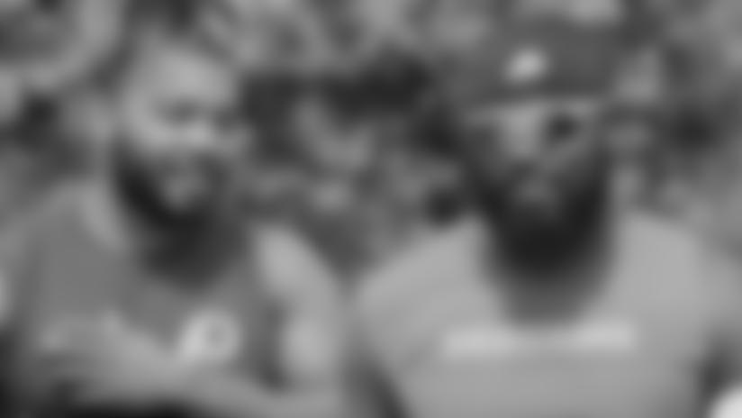 The Rundown: Derrius Guice