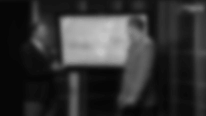 Film Room: Josh Norman Forced Fumble Versus GB